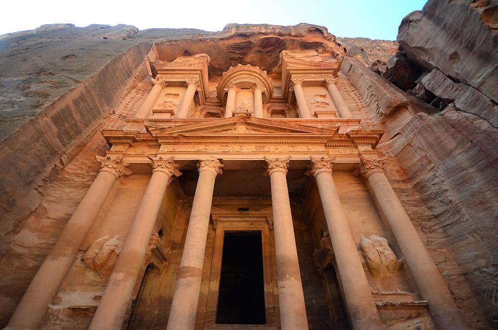 Visit Jordan, Petra