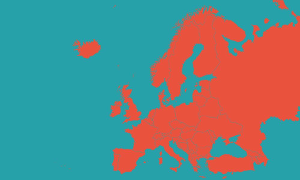 Photography – Europe