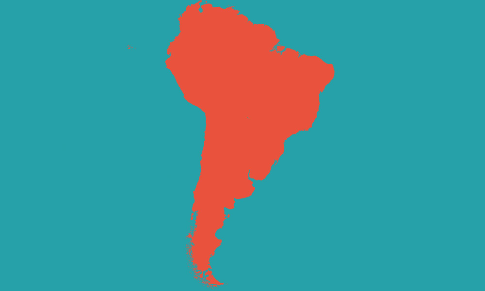 Photography – South America