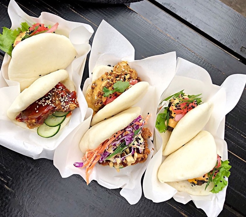 15 Iconic street foods from around the world!